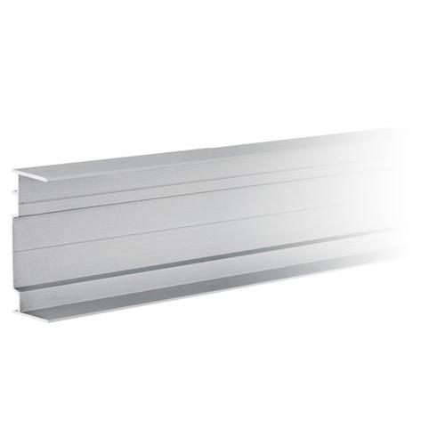 MAINLINE Aluminium C-Channel Housing 2.1m [MLEX21] - Aksesoris Power Track